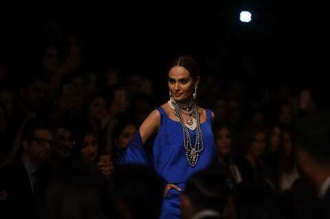 Pakistani Bridal Fashion Is Our New Obsession Houston Chronicle
