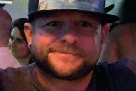Mike Grabow, 40, died when the Tubbs Fire tore though his Santa Rosa neighborhood on Monday morning.
