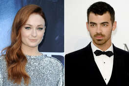 'Game of Thrones' actress Sophie Turner and musician Joe Jonas are engaged according to their official Instagram pages.