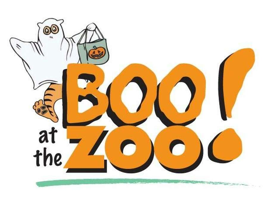 Connecticut's Beardsley Zoo will host its annual BOO at the Zoo on Sunday, October 29 from noon to 3 p.m. This afternoon will include goodies, story-time, and activities for your little monsters along with harvest hayrides and seasonal enjoyments for the whole family. Image courtesy of Connecticut's Beardsley Zoo. Photo: Contributed