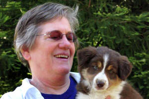 Lynne Powell died Monday in the Tubbs Fire.