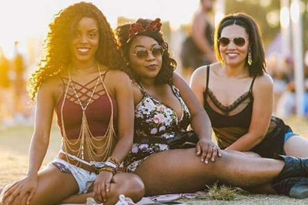 Thousands of people flocked to Zilker Park in Austin for the annual Austin City Limits Music Festival during the first two weekends of October 2017. Source:  Instagram