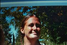 The family of Karen Aycock distributed this photo while she was reported missing after the Tubbs Fire swept through her Santa Rosa neighborhood. A friend said her remains were found Thursday.