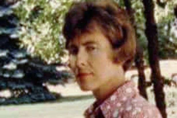 Dr. Carmen McReynolds picture in Durango, Colo., in 1978. She was identified Sunday as one of the victims of the Tubbs Fire.