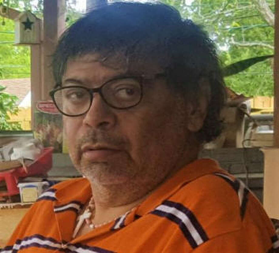 Officials are looking for Mario Garduno, a partially-blind 58-year-old Houston man with a variety of medical ailments, including dementia. Photo: Courtesy Of The Texas EquuSearch