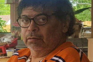 Officials are looking for Mario Garduno, a partially-blind 58-year-old Houston man with a variety of medical ailments, including dementia.