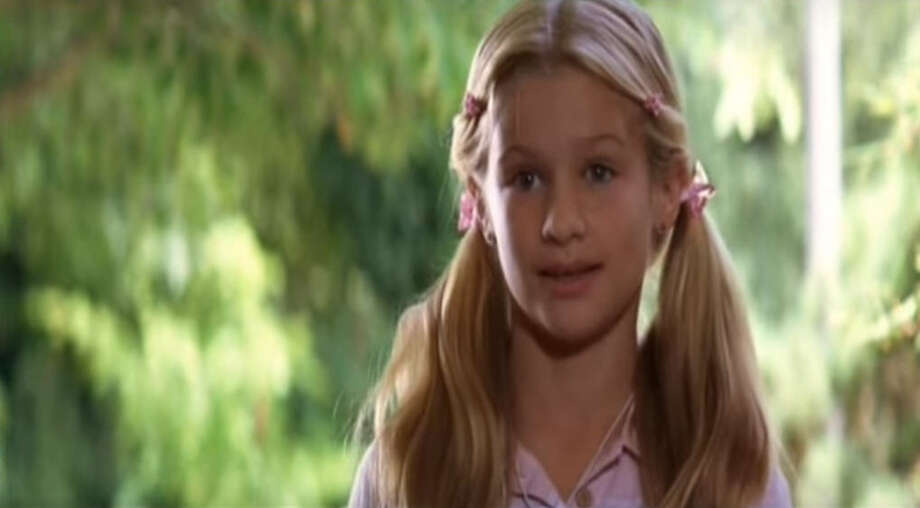 """Jenna Boyd played Bailey in """"The Sisterhood of the Traveling Pants"""" when she was 12 years old and now she's all grown up. Continue through the photos to see what Boyd looks like today."""