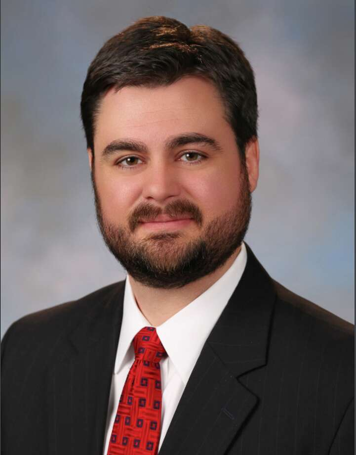 Stephen M. Robertson, executive vice president of the Permian Basin Petroleum Association and local attorney, has announced his candidacy for Midland County Judge.  Photo: Courtesy Photo