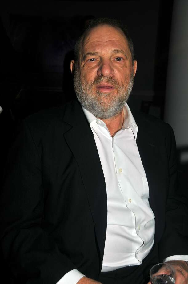 "Who: Harvey Weinstein, film producerAt his best: Producer of films like ""Pulp Fiction"" and ""Shakespeare in Love"" (which won seven Academy Awards in 1998); recipient of Producers Guild of America's Milestone AwardAt his worst: More than two dozen actresses, models, and entertainment industry professionals have accused Weinstein of sexual harassment and assault; including actress Rose McGowan, Ashley Judd, and Gwyneth Paltrow.Repercussions: Weinsten was fired from his own production company, his wife Georgina Chapman announced she was divorcing him, the Academy of Motion Picture Arts and Sciences, which awards the Oscars, kicked him out, and now the Weinstein Co. is reportedly up for sale. Photo: Tim Boxer/Getty Images"