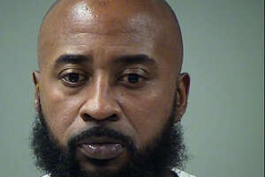 Kobe McFadden, 40, is accused of unlawful disclosure of intimate material.