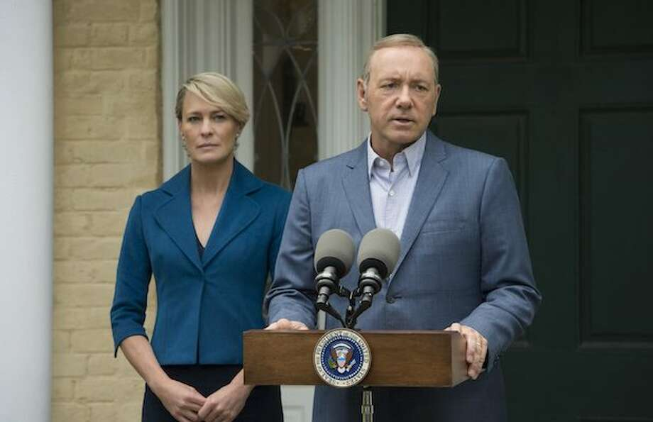 "Many projects in film and television have been hit by the growing wave of sexual harassment accusations in Hollywood, but none more so than Netflix's ""House of Cards,"" which is reportedly now trying to quickly write a new ending after its lead star, Kevin Spacey, was booted by the studio."