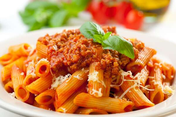 Celebrate National Pasta Day at these great Houston spots...