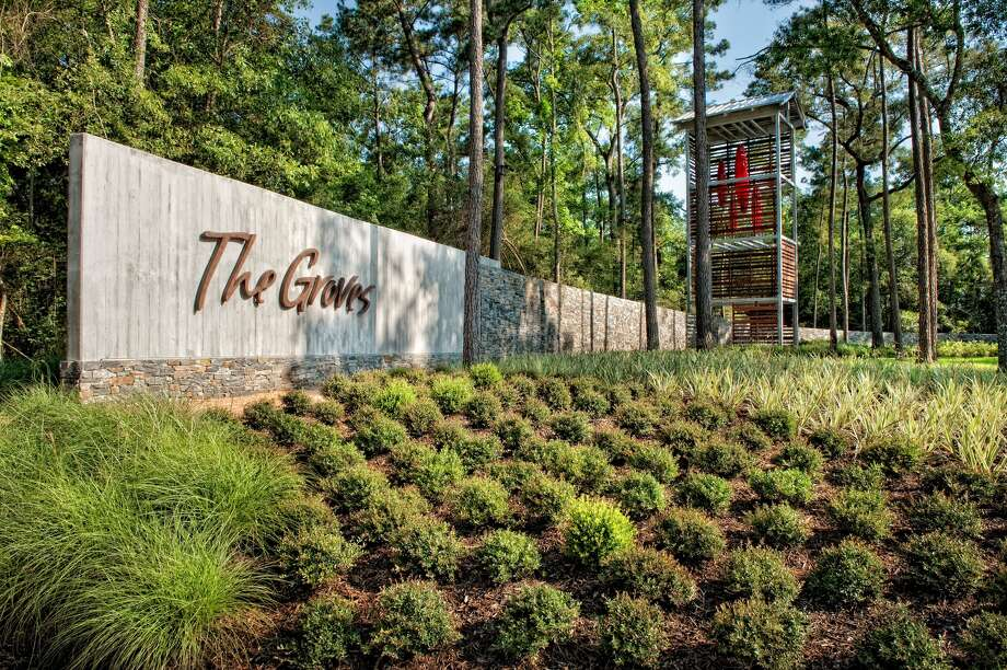Ashlar Development is developing The Groves in northeast Houston. Photo: Ashlar Development