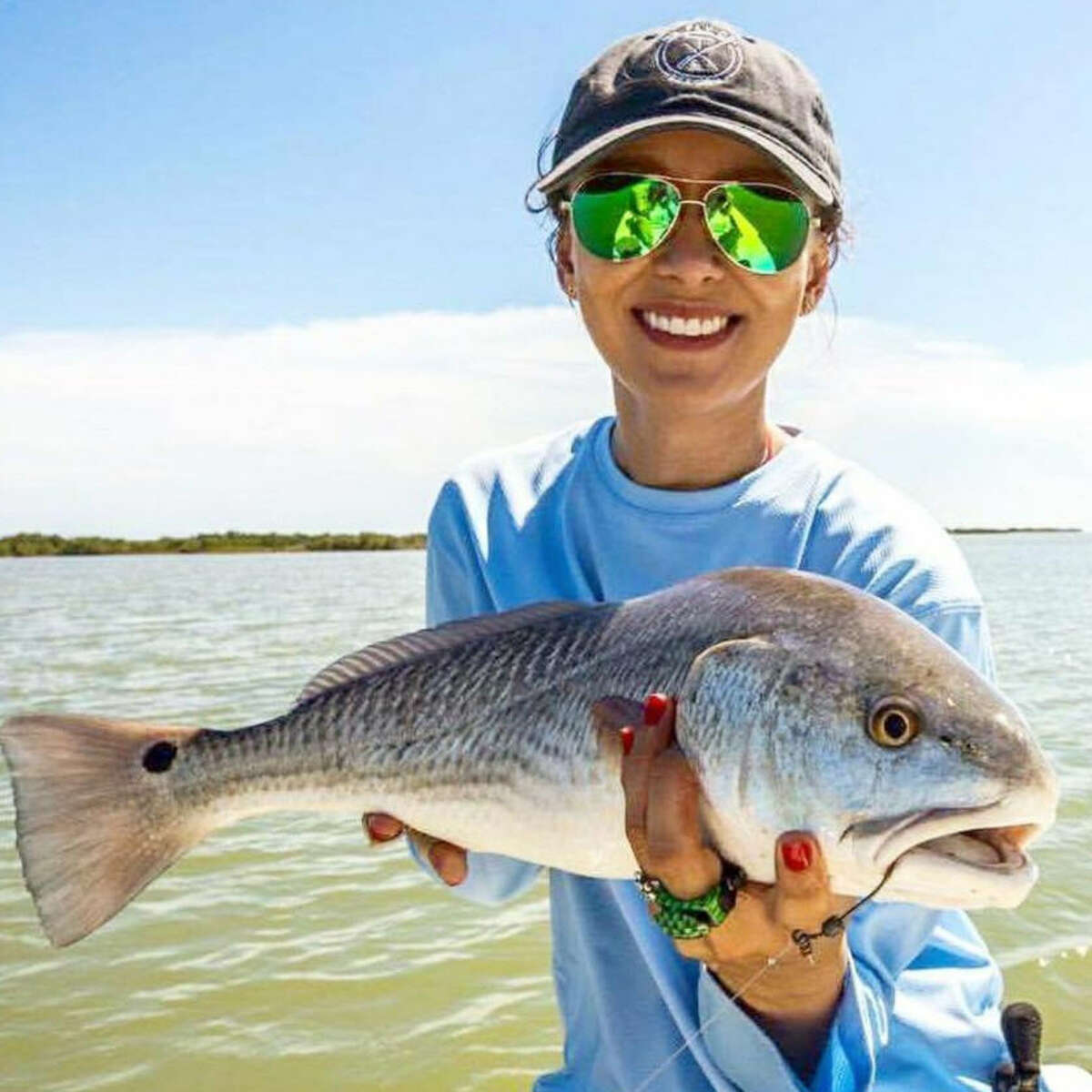 Over the past three years, the South Texas Fishing Association has been collecting thousands of photos of Texans showing off their best catches.