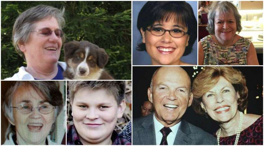 In early October 2017, wildfires devastated communities northern California, including Napa, Lake and Sonoma counties.See the faces of those we've lost >>