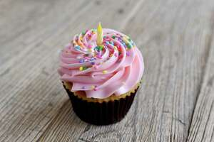 Ooh La La Dessert Boutique is marking its 10 year anniversary with free cupcakes to all customers at each of its three stores (Cinco Ranch, Park row, and Town & Country Village).