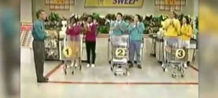 "Popular 90s TV show, ""Supermarket Sweep,"" is returning to television. See more 90s nostalgia in the following gallery."