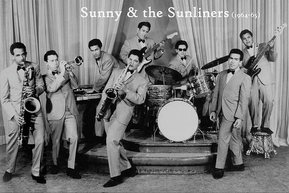 Sunny & the Sunliners are considered one of the greatest bands to come out of San Antonio