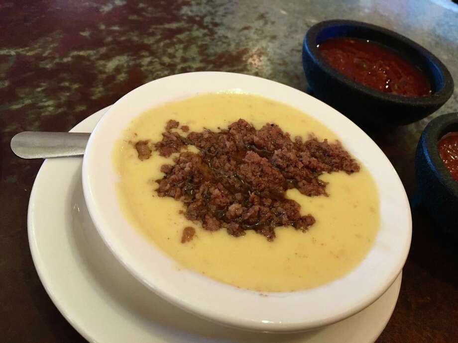 Jose's DipMolina's Cantina
