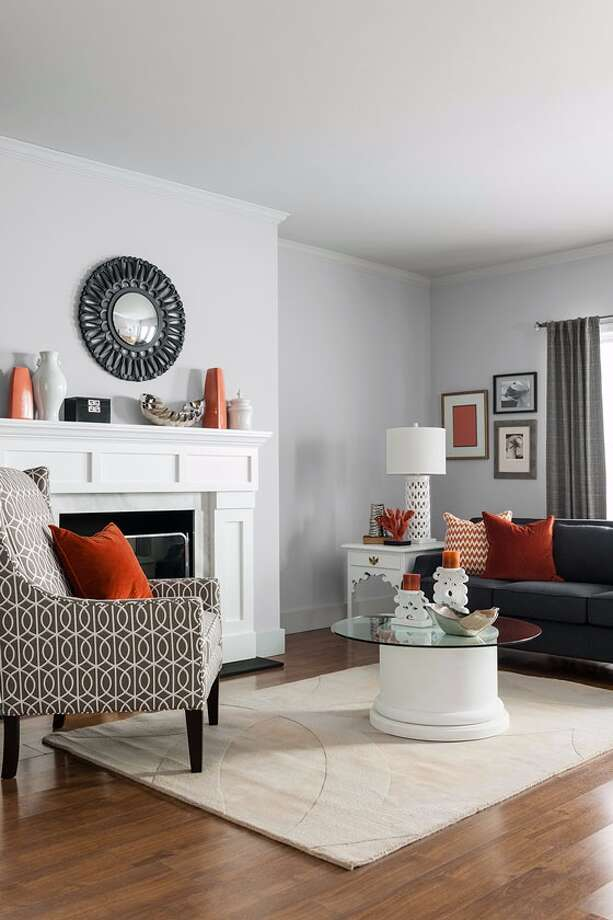 Greige Y Tones Dominate Top Paint Colors Houston Chronicle