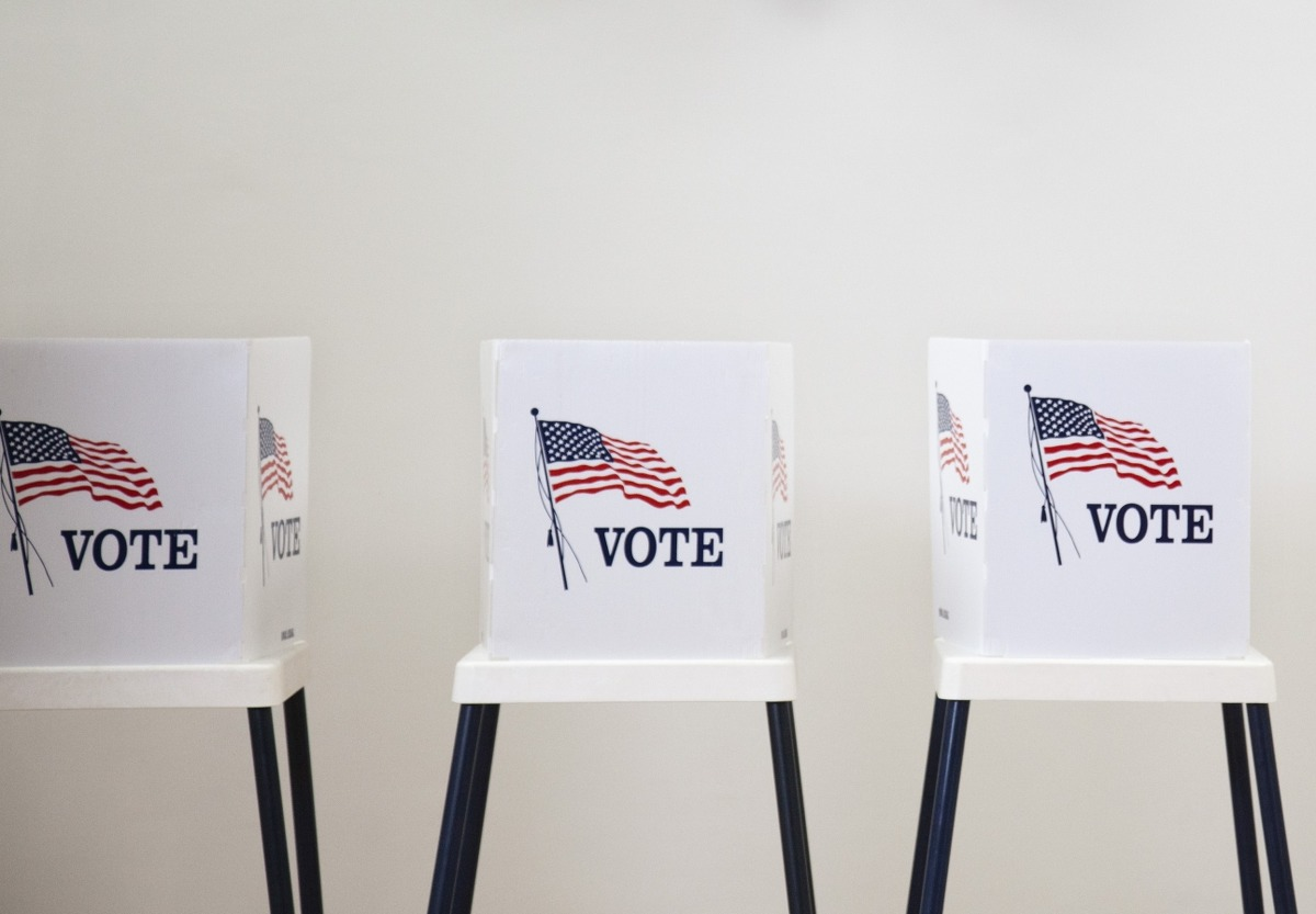 """You can vote at the polls without identification, sort of SB 5 allows voters unable to present personal identification at the voting booth to use """"election identification certificates,"""" a new form of voter identification provided by the state of Texas. The bill also expands the types of documentation accepted as identification for voting."""