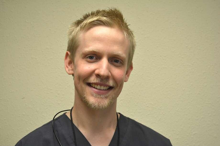 Dr. Daniel Nash