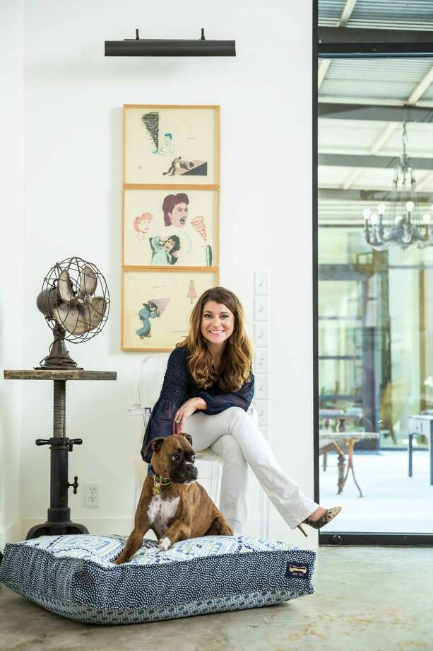 Annie Digs founder Blair Erwin Photo: Jill Hunter, Photographer / Jill Hunter