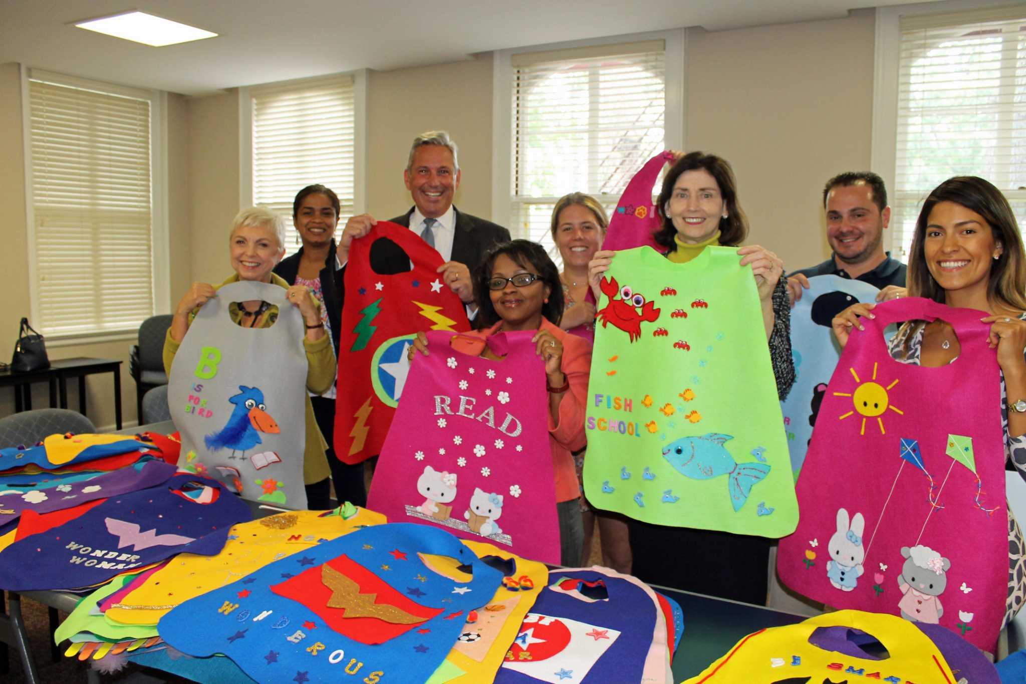 greenwich preschool greenwich preschool offers capes as reading incentive 599