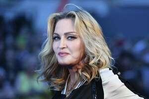 Madonna's skincare MDNA skincare line hits the U.S.