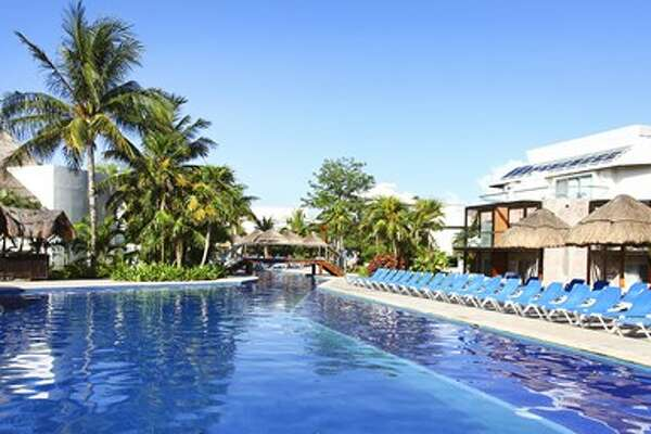 Travelzoo Mexico Resort Lodge