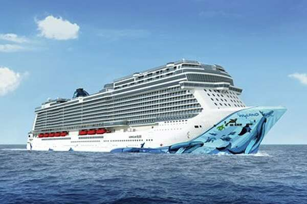 Travelzoo Norwegian Bliss Boat