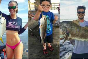 Over the past three years, the South Texas Fishing Association has been collecting thousands of photos of Texans showing off their best catches.   Swipe through to see some of the best and biggest catches featured on South Texas Fishing Association's Facebook page.