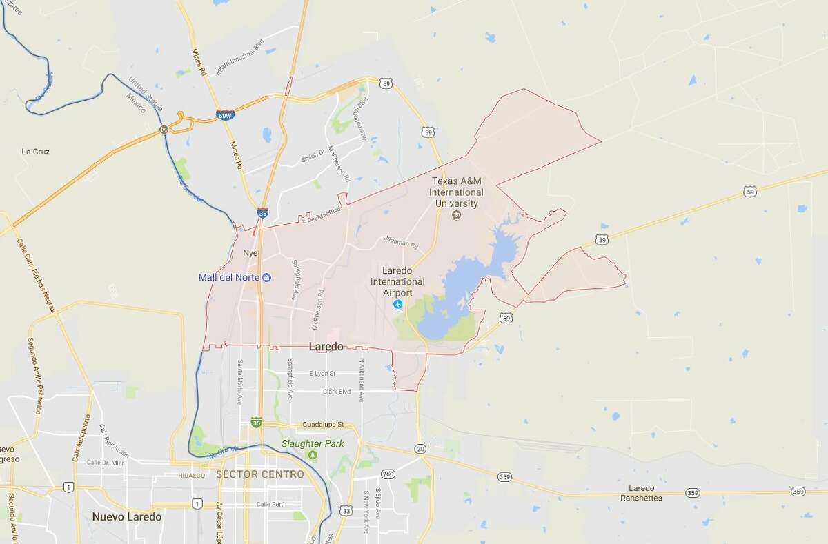 78041 - Laredo Number of applicants: 216