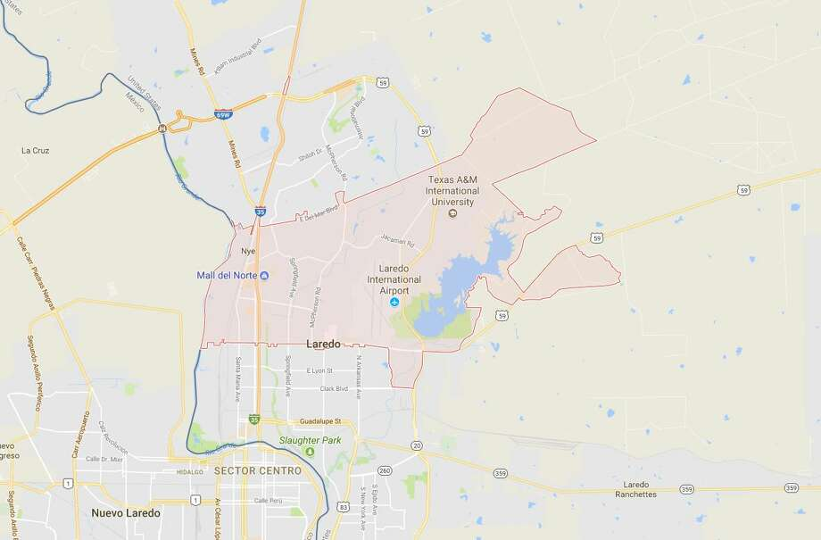 78041 – Laredo Number of applicants: 216 Photo: Google Maps/Street View