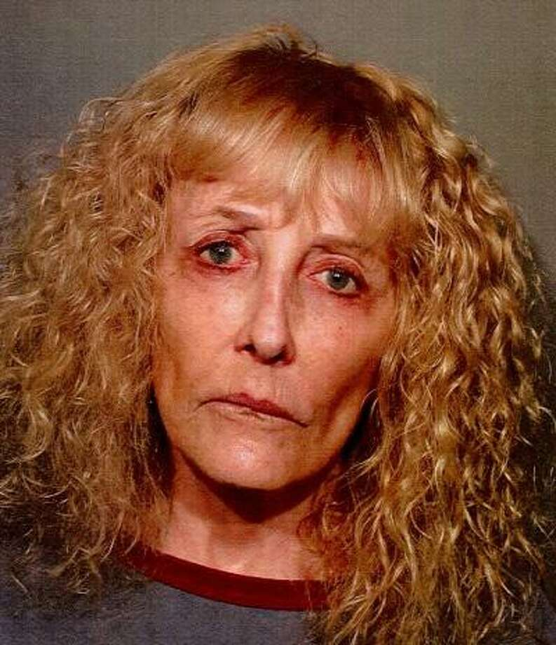Jane Wallace was arrested in New Canaan, Conn. on Oct. 16, 2017 and charged with failure to respond to an infraction. Photo: Contributed Photo / Contributed Photo / New Canaan News contributed