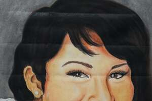 Fan Artwork (2009)   By Jodi Pin   Pastel and pencil on cardstock