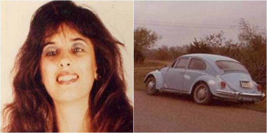 The murder of Ruth Elizabeth Bettis, 19, in Nov. 1982, is the Texas Department of Public Safety's cold case of the month. Photo: DPS