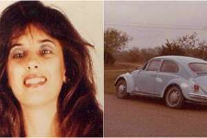 The murder of Ruth Elizabeth Bettis, 19, in Nov. 1982 is the Texas Department of Public Safety's cold case of the month.