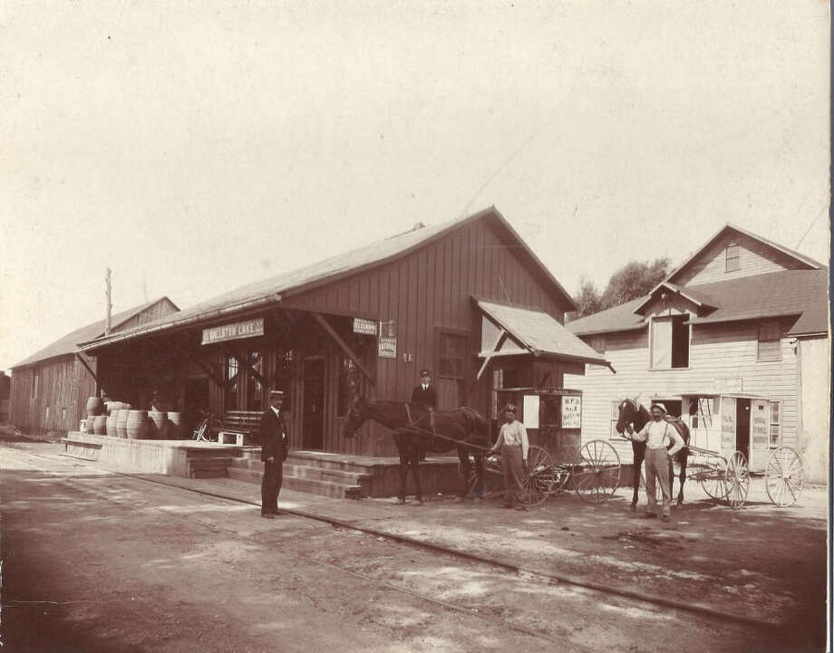 Click through the slideshow for a look at historical photos of Saratoga County.