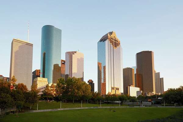 20. Houston, Texas   (Photo by: Loop Images/UIG via Getty Images)