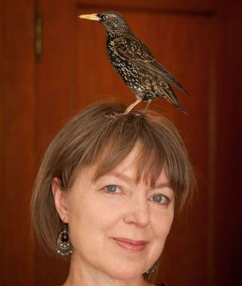 "Lyanda Lynn Haupt, author of ""Mozart's Starling,"" was inspired by a story of the great composer having a bird who sang one of his musical themes, sort of. Photo: Courtesy Tom Furtwangler"