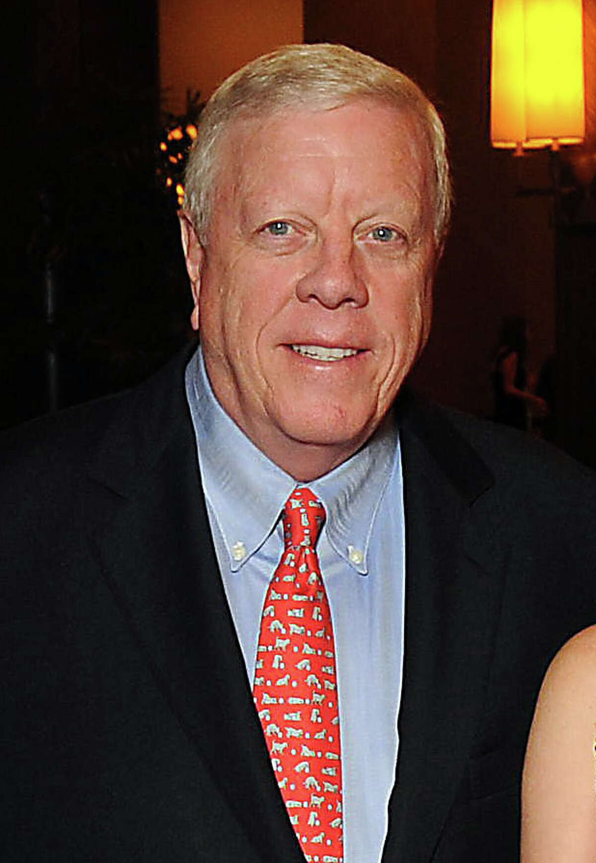 Richard Kinder The chair of oil and gas pipeline giant Kinder Morgan ranked No. 74 on the list, keeping his position as Houston's richest person with a net worth of $6.7 billion.