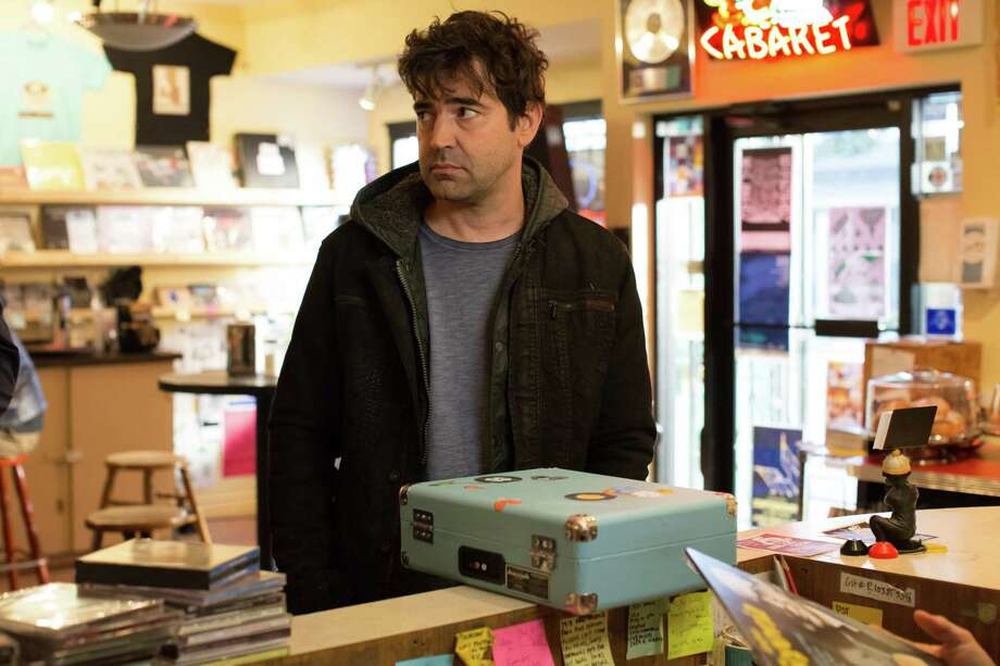 """Ron Livingston plays surly recovering alchoholic Sam Loudermilk in """"Loudermilk"""" on the AT&T Audience Network — a perfect fit in this era of the grump. Photo: AT&T Network / HANDOUT"""