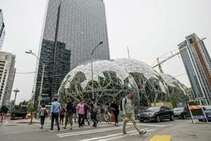 The San Antonio-New Braunfels metropolitan area would've been a solid contender for Amazon's proposed second headquarters, according to Moody's Analytics.