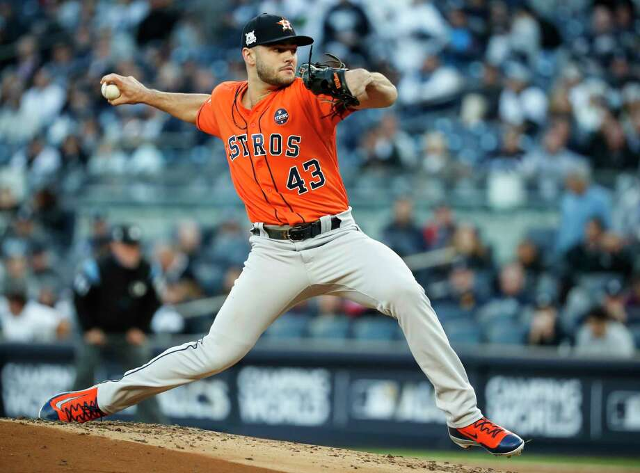 Gameday Live Astros at Yankees Game 4 Houston Chronicle