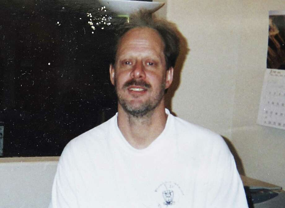 Authorities are still trying to determine a reason for gunman Stephen Paddock's murderous rampage in Las Vegas earlier this month, but the public nearly always goes to a common boogeyman — mental illness. But mostly these diagnosis are absent in mass shooting cases. Photo: /Associated Press / Courtesy of Eric Paddock