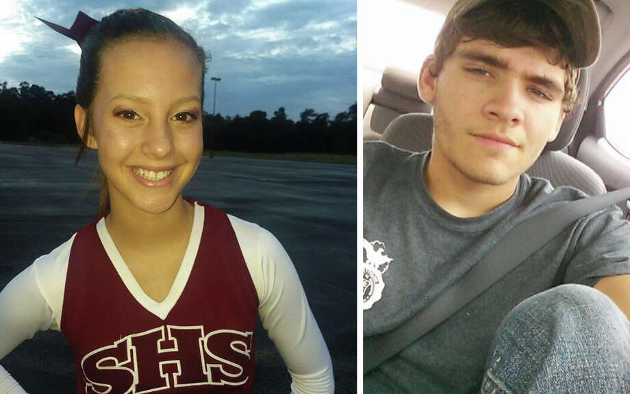 The death of a Southeast Texas cheerleader has sparked conversation between some local parents and their kids regarding social media.