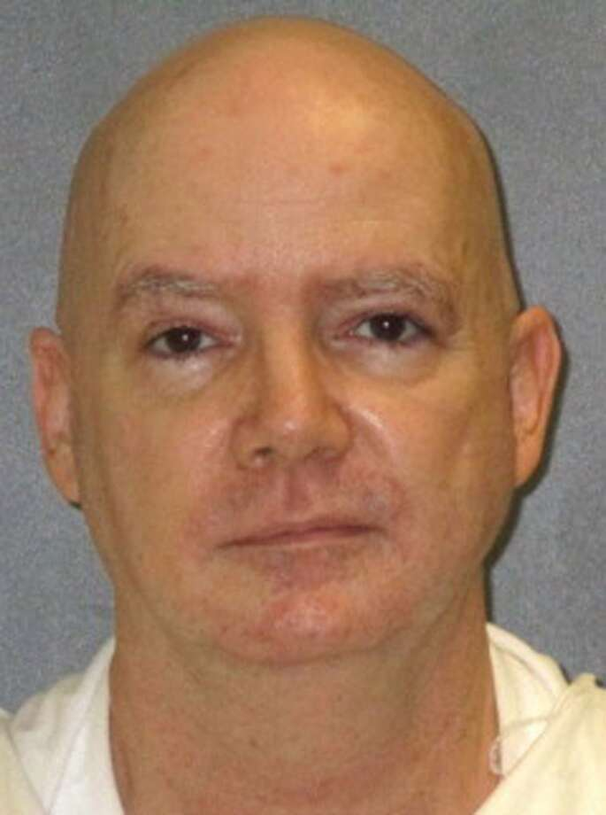 "This photo provided by the Texas Department of Criminal Justice shows Anthony Shore. The convicted sex offender who became known as Houston's ""Tourniquet Killer"" because of the way he strangled his multiple victims is set for execution Wednesday, Oct. 18, 2017. Shore faces lethal injection for the 1992 slaying of a 21-year-old woman who is one of four females, including a 9-year-old, Shore has confessed to killing. (Texas Department of Criminal Justice via AP) Photo: Associated Press"