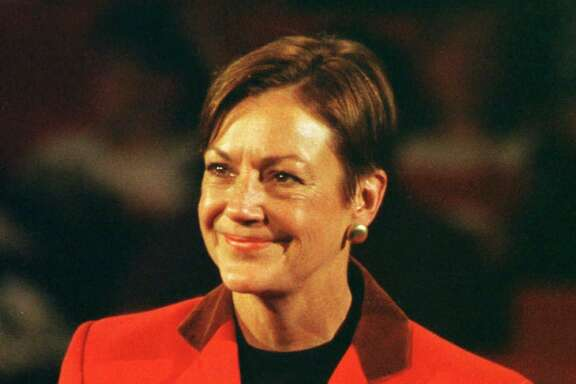 Alice Walton, daughter of Walmart founder Sam Walton, is the richest Texan with $38.4 billion, according to Forbes.