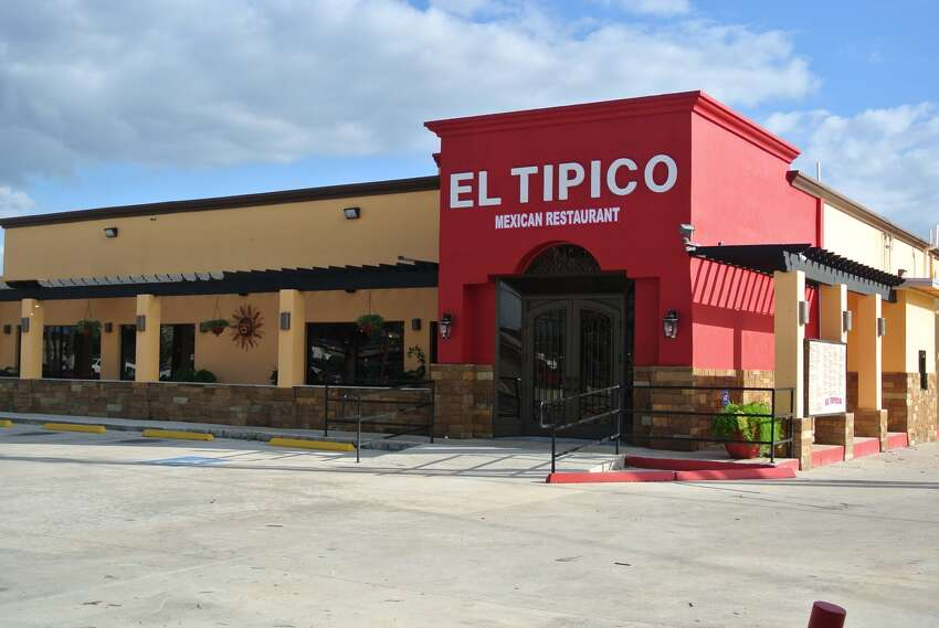 El Tipico - $12.99, $7.99 for kids 10 and under 4930 Rigsby Ave Saturdays and Sundays